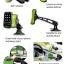 GRIPGO แท่นยึดมือถือ-แท็บเล็ต-GPSในรถยนต์ รุ่นก้านยาว thumbnail 5