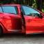 คิ้ว Stainless กันกระแทกข้างประตู Mazda 3 thumbnail 4