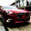ไฟ Daylight ทรง C-Type Mazda 3 thumbnail 1