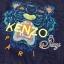 Sevy Kenzo Denim Signature Long Sleeve Mini Dress thumbnail 8
