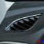 ครอบช่องแอร์บนคอนโซล CX-5 สีคาร์บอน thumbnail 1