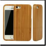 เคสไอโฟน7 เคสวัสดุทำจากไม้แท้ bamboo ไม่มีลาย