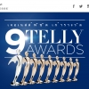 รางวัลจาก Telly Awards 2017 & Women World Awards
