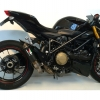 ท่อ AUSTIN GP2 CARBON CAN DECAT FOR DUCATI DUCATI STREETFIGHTER