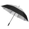 30'' 2 Layers UV Cut Sliver Coating Golf Umbrella ร่มกอล์ฟ 2 ชั้น กัน uv เคลือบเงิน30นิ้ว - ดำ