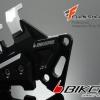 การ์ดบังคาร์ลิปเปอร์เบรกหน้า biker for ninja2012 Front Caliper Brake Guard