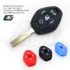 ซิลิโคนกุญแจ บีเอ็มดับเบิ้ลยู ทรงเพชร หลากสี E46 E39 E60 E85