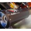 ท่อ AUSTIN RACING V3 CARBON CAN BELLY EXIT DECAT FOR KTM SUPERDUKE 1290