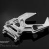 หางปลาตั้งโซ่ Chain Adjusters with Stand Hook bikers for ninja2013