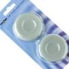 ขาย Hiegi ฟองน้ำหูฟังสำหรับ Sennheiser PX100 PX100-II PX80 สีขาว