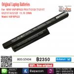 Original Battery SONY VGP-BPS22 PCG-71212t 71211T 61211T 61212T 11.1V 39Wh Model: VGP-BPS22