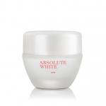 Absolute White Brightening Night Cream for Normal to Dry Skin (Compact Size) ไนท์ครีมบำรุงผิวหน้า เพื่อผิวแลดูกระจ่างใสอย่างเป็นธรรมชาติ*