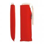 Slim ร่มพกพาขนาดเล็ก - ผ่องแดง