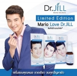 Dr.Jill G5 Essence limited edition (30 ml.) เพียงคืนแรกรู้สึกได้ทันทีว่าหน้านุ่ม ชุ่มชื้น ดูกระจ่างใสขึ้น