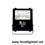 สปอร์ตไลท์ LED 20w รุ่น London ยี่ห้อ Blite by BEC (แสงขาว)