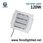 สปอร์ตไลท์LED 120w ยี่ห้อ IWACHI รุ่น GE-1009 (แสงขาว)