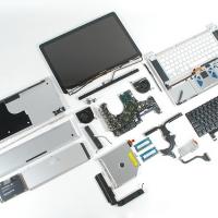 MAC Parts (อะไหล่)