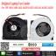 Laptop Fan Cooler For ASUS A40J A42J A42JR A42JV X42J K42 K42JC K42JR thumbnail 1
