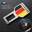 ที่เสียบเข็มขัดนิรภัยรถ บีเอ็มดับเบิ้ลยู ลายเยอรมัน thumbnail 1