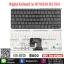 Keyboard HP PAVILION DV2 TH-EN thumbnail 1