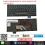 Keyboard Lenovo Ideapad S9 S9E S10 S10E Black thumbnail 1