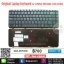 Keyboard HP Presario G7000 C700 C727 C729 C730 C769 Black US Version thumbnail 1