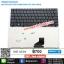 Keyboard Acer ONE D255 D257 D260 D270 522 532 NAV50 สีดำ ภาษาไทย/อังกฤษ thumbnail 1