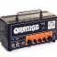 Orange Jim Root Signature 15W Head thumbnail 1