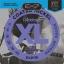 สายกีตาร์ไฟฟ้า D'Addario EXP115 Coated thumbnail 1