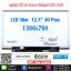 """LED Slim 12.5"""" 40 Pin 1366*768 For Lenovo X220 , X230 thumbnail 1"""