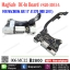 """MagSafe DC-In Board #820-3053-A FOR MACBOOK AIR 11"""" A1370 (MID 2011) thumbnail 1"""