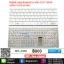 Keyboard ASUS EEE PC 1005HA 1001HA 1101HA White US thumbnail 1