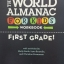 The World ALMANAC for KIDS Workbook. 1st grade ages 6-7 thumbnail 3