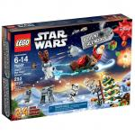 LEGO Star Wars 75097 Advent Calendar (Retired Product)