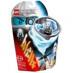 LEGO Ninjago 70742 Airjitzu Zane Flyer