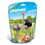 PLAYMOBIL 6646 Ostriches with Nest