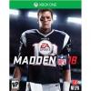 XONE Madden NFL 18 (Z1)