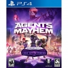 PS4 Agents of Mayhem (Z1)