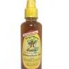 น้ำผึ้งดอกลำไยแท้ 100% ผึ้งหวาน (400 กรัม) ขวดบีบ