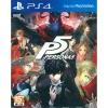 PS4 Persona 5 : Eng