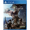 PS4 MONSTER HUNTER: WORLD : ENG