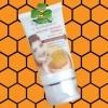เจลมาส์คลอกหน้า โปรตีนไข่ขาว วิตามินอีและน้ำผึ้ง หมดปัญหาสิวเสี้ยนและช่วยกระชับรูขุมขน ขนาด 50 กรัม