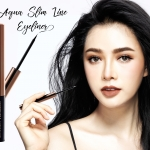 Merrez'ca Aqua Slim Line Eyeliner