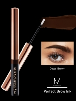Merrez'ca Perfect Brow Ink #Deep Brown