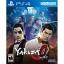 PS4 Yakuza Zero : Z1-Eng thumbnail 1