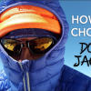 Down Jacket Guide - วิธีเลือกซื้อเสื้อขนเป็ด