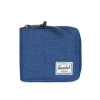 Herschel Walt Wallet - Eclipse Crosshatch