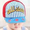 Baby Touch หมวกเด็ก แก๊ป All Star (Hat - AQ)