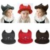Baby Touch หมวกปีกรอบ พ่อมดแม่มด (รุ่นพรีเมี่ยม) (Hat - DK)
