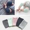 Baby Touch ถุงเท้าเด็ก สนับเข่า หัดคลาน รุ่นใส่สบาย (Socks - SG)